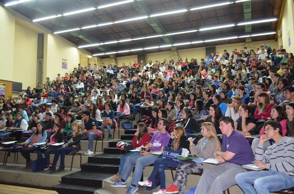 Conferencia CNCE Tucumán