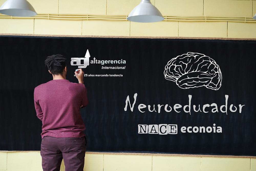 Neuroeducador Alta Gerencia Internacional