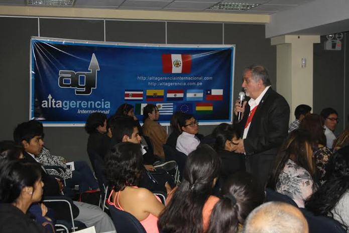 Primer encuentro Perú 15