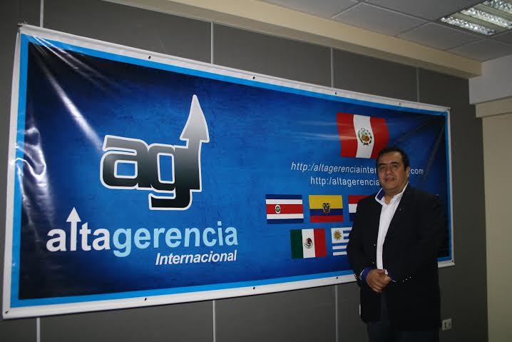 Primer encuentro Perú 6