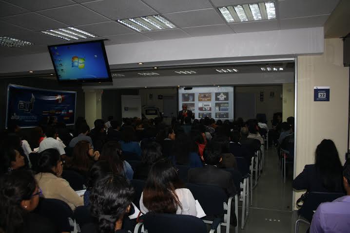 Primer encuentro Perú 14
