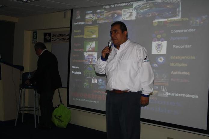 Primer encuentro Perú 7