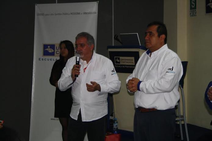 Primer encuentro Perú 4