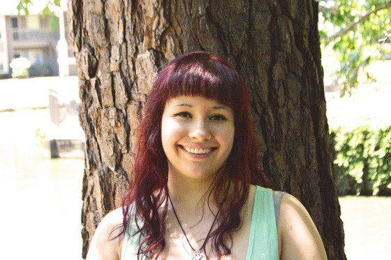 Featured Author, Kyla Stan