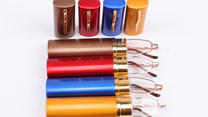 Pen type Reading Glass Powers available from +0.25, to +3.00 - Free Shipping
