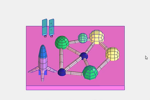Project 2-Moon Habitat