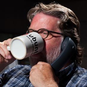 Florian van Roekel - How Terry likes his coffee.