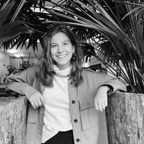 Sara Blokland - zelfportret perspectieven