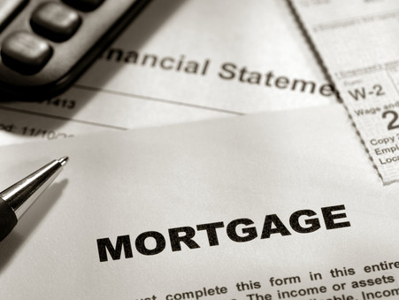 Who's Afraid of Mortgage Servicing Rights?