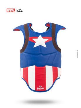 Captain America Trunk