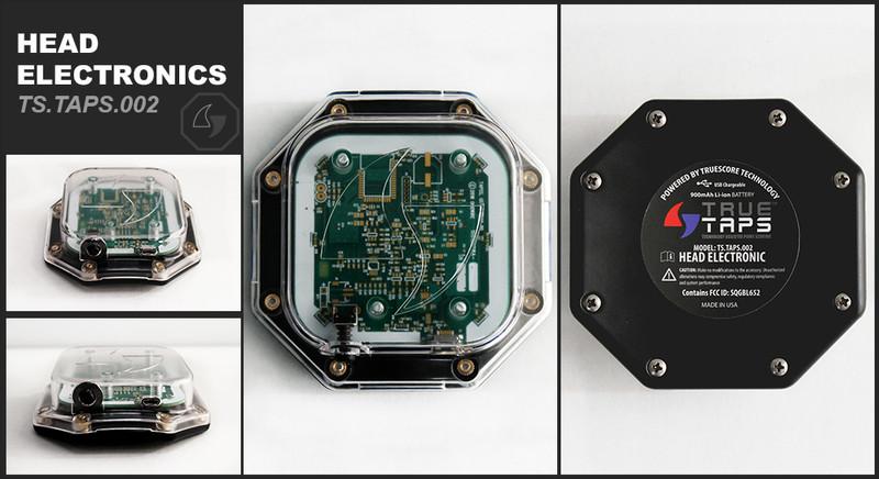 Head-Electronics