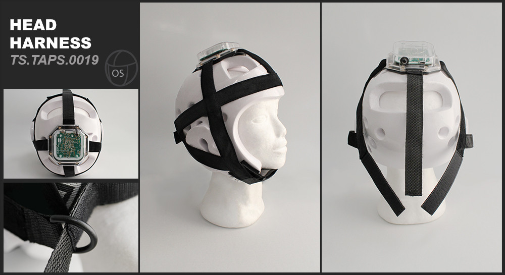 Head-Harness