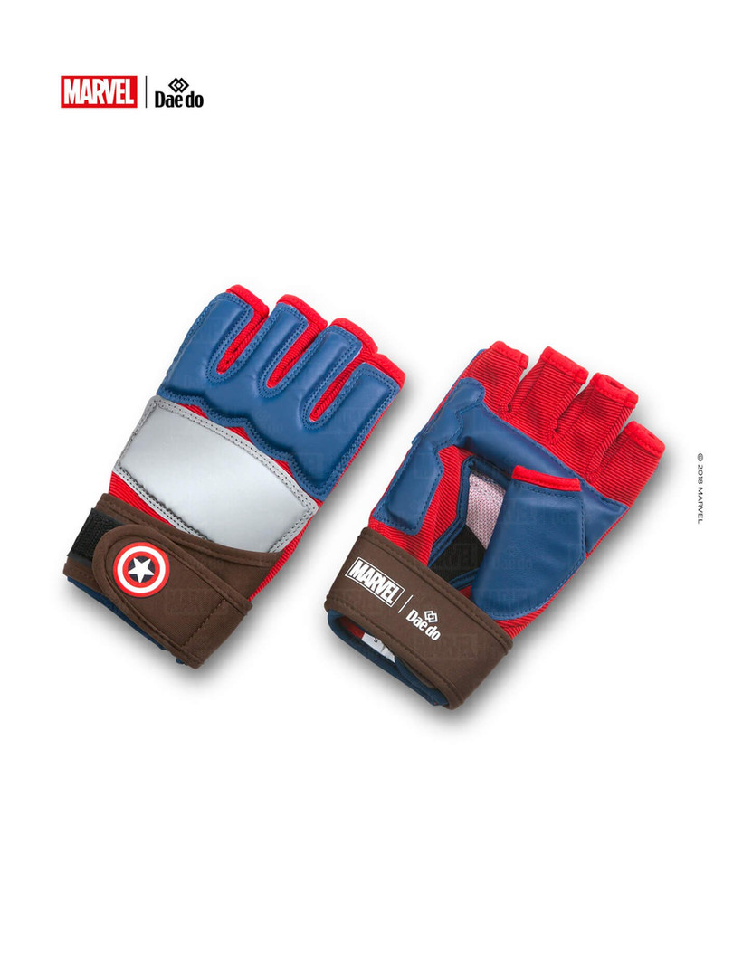 Captain America Glove