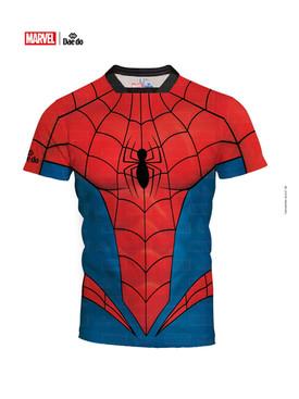Spider-Man Slim Fit Shirt