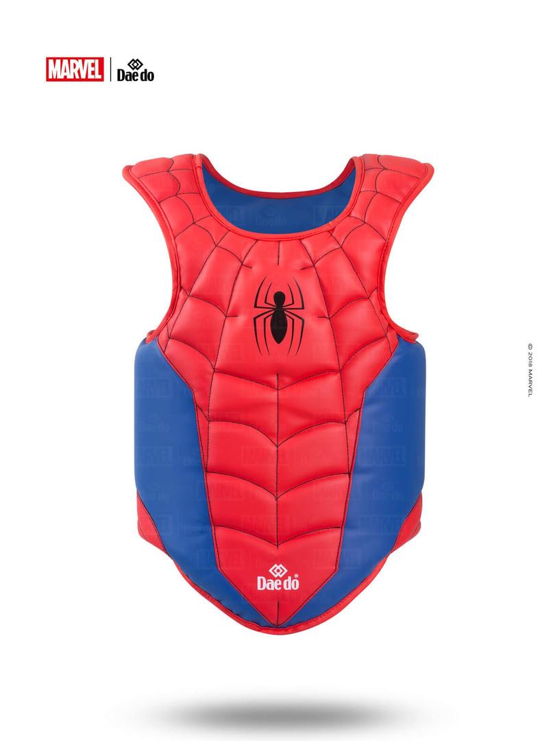 Spider-Man Trunk