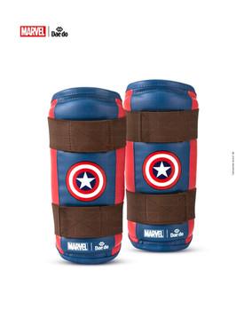 Captain America Arm