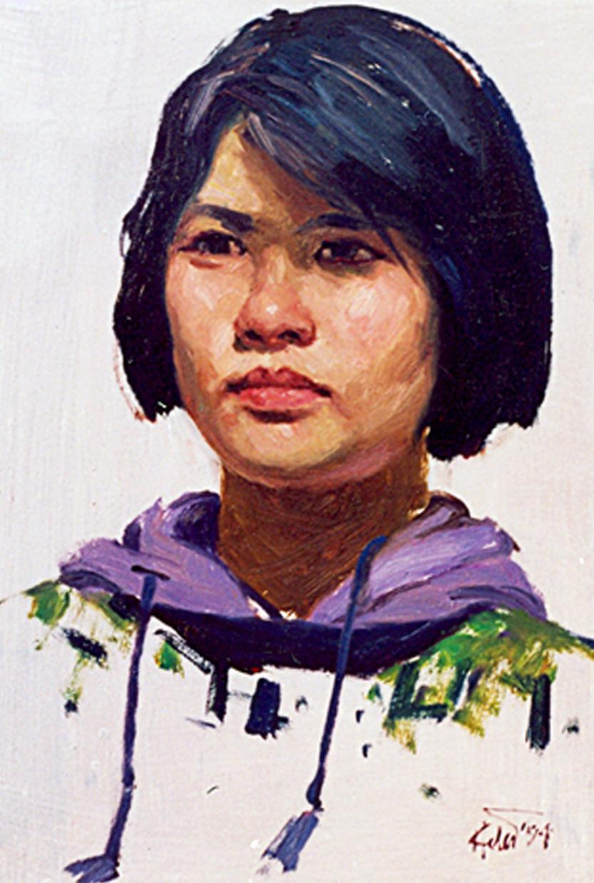 Portrait Sketch_1