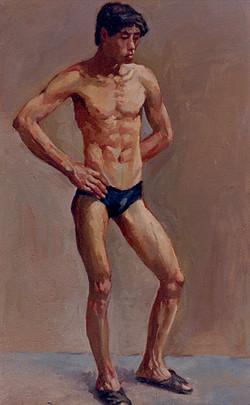 Nude Study_6