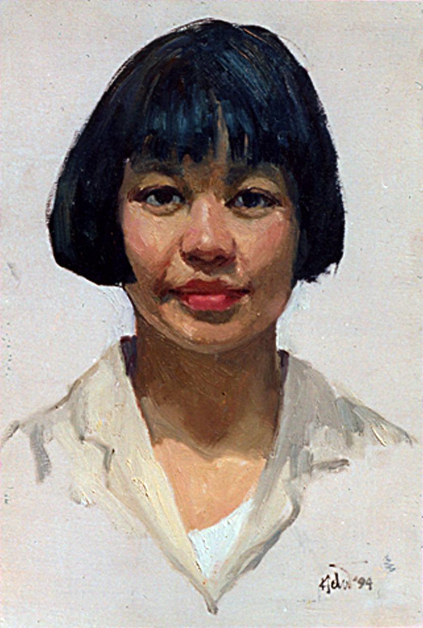 Portrait Sketch_4
