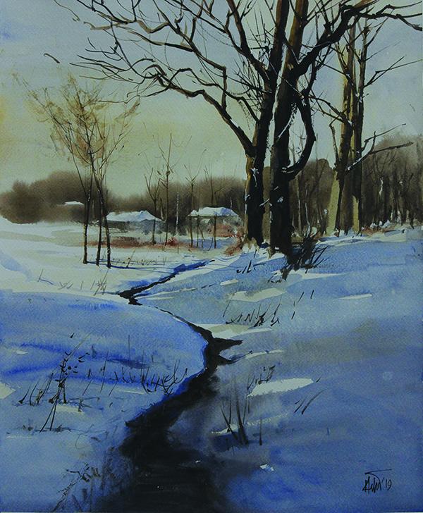 Winter morning_02