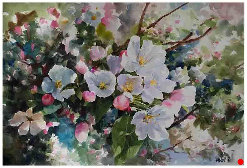 Flower_12 (SOLD)