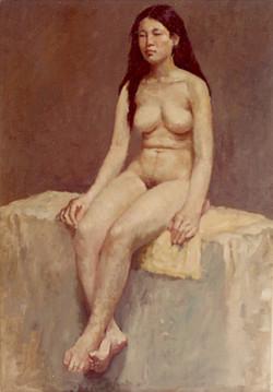 Nude Study_8