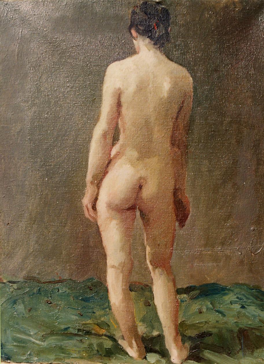 Nude Study_4