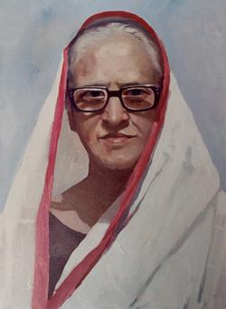 Portrait (commissioning)