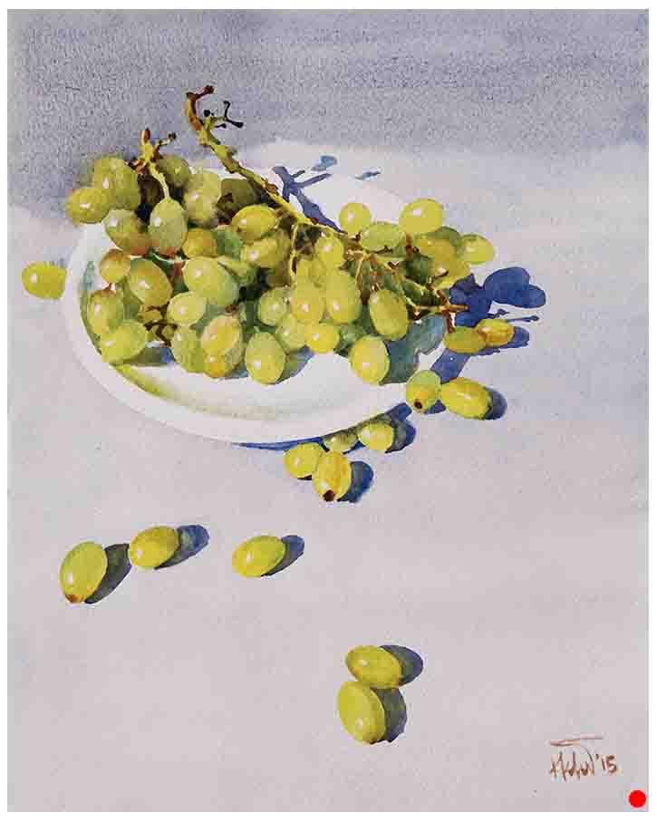 Grape (SOLD)