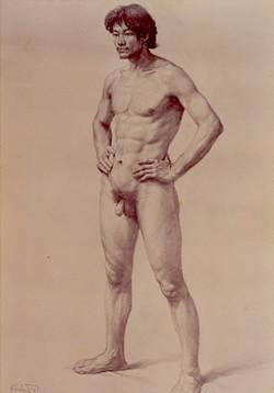 Nude Study_2