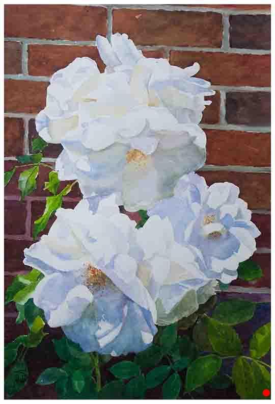 WHITE_FLOWER (SOLD)