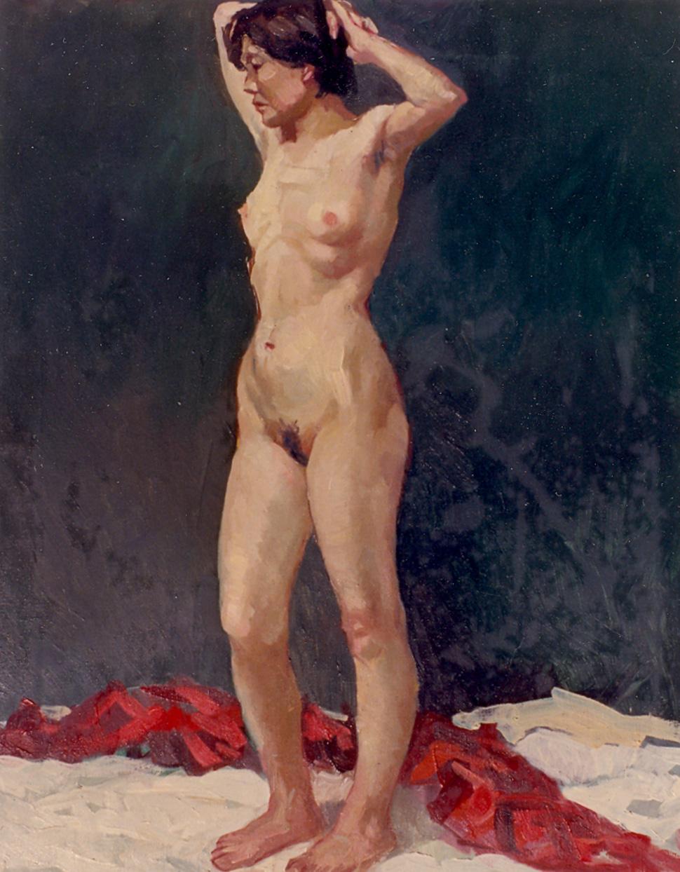 Nude Study_3