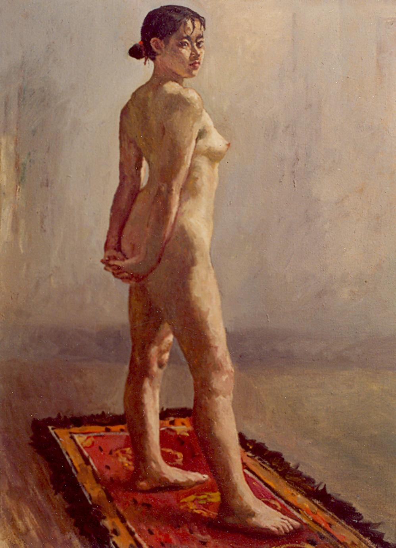 Nude Study_9