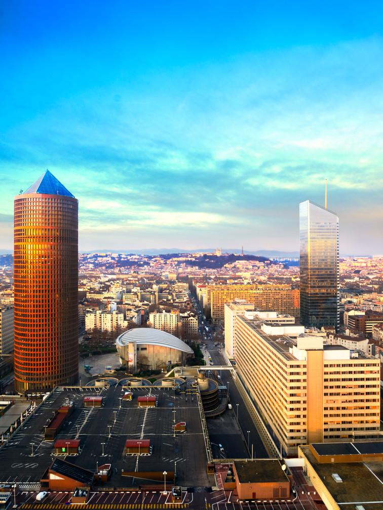 Lyon / Vienne