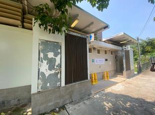 䃟頭村公廁 Sha Tau Public Toilet