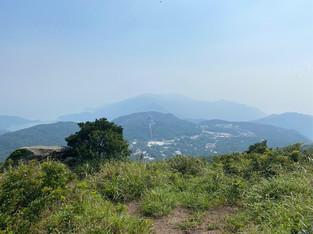 昂坪天壇大佛景觀  Ngong Ping View