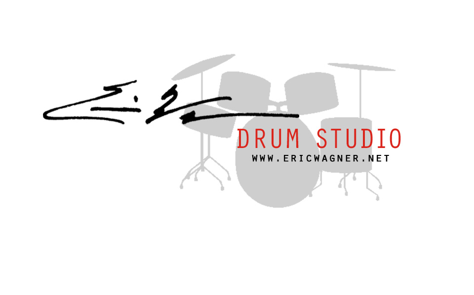 drum lessons near me united states eric wagner 39 s drum studio. Black Bedroom Furniture Sets. Home Design Ideas