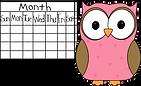 owl-classroom-calendar-job-clipart-class
