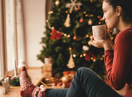 8 Ways to Maintain Healthy Relationships During Christmas