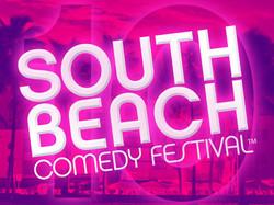 South Beach Comedy Festival