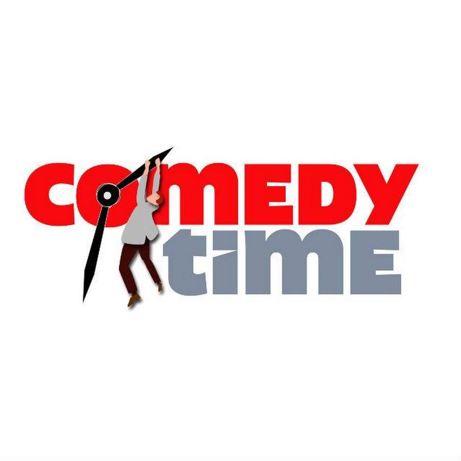Comedy Time TV