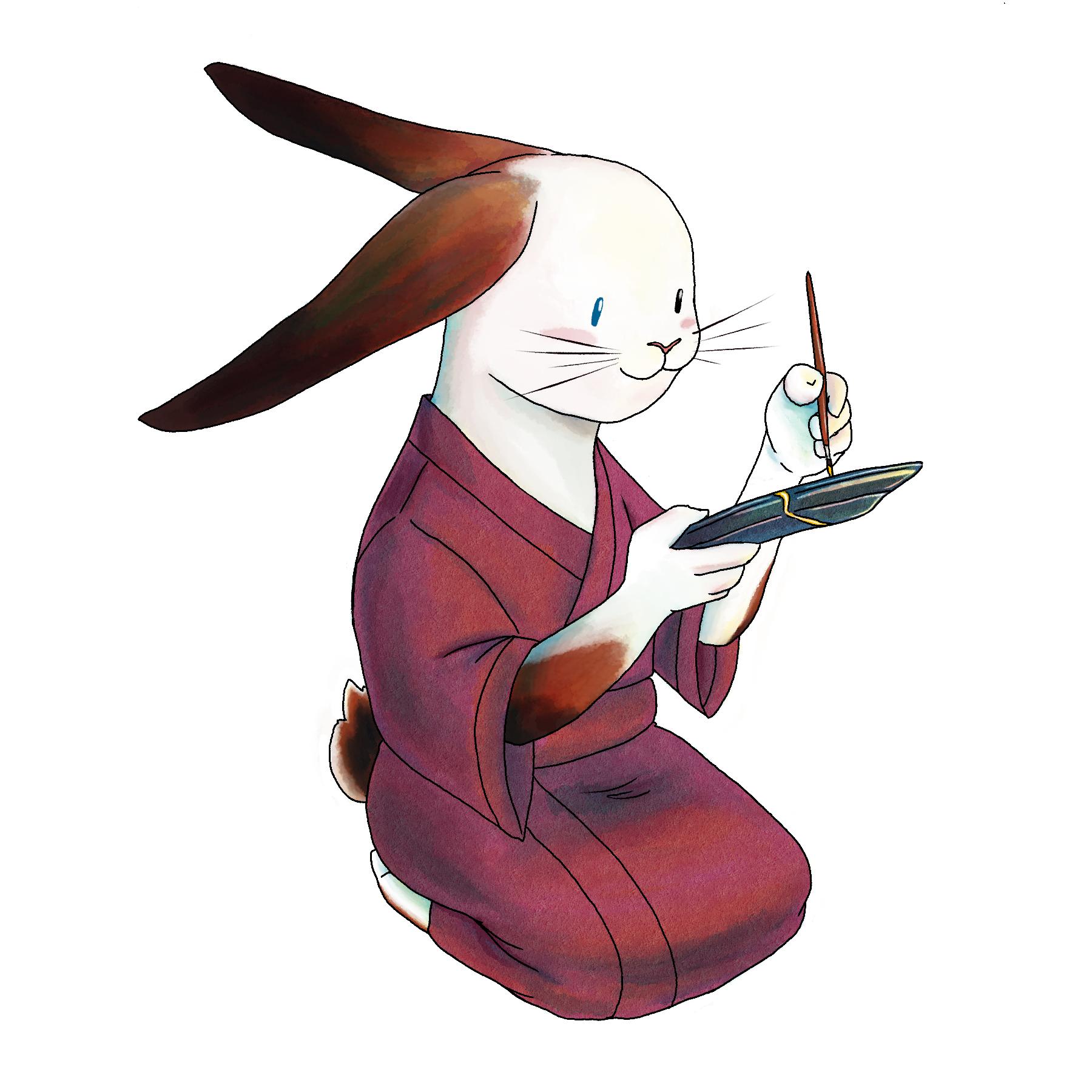 Brianna the Rabbit