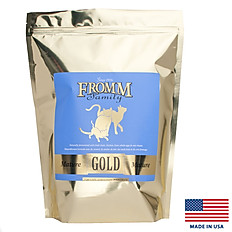 Gold Mature Dry Cat Food