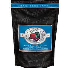 Fromm Four-Star Dog Food - Surf & Turf