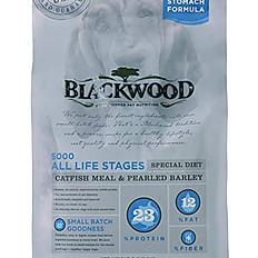 Blackwood 5000 Catfish Meal & Pearled Barley Sensitive Skin & Stomach Formula Dry Dog Food