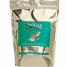 Gold Adult Dry Cat Food