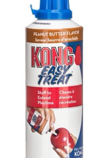 Kong Easy Treat peanut butter flavor