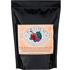 Fromm Four-Star Dog Food - Pork & Applesauce