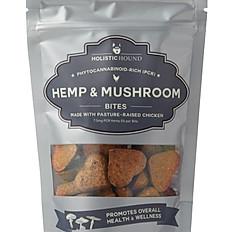 Chicken 7.5 mg PCR Hemp & Mushroom Bites