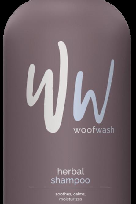 WoofWash Herbal Shampoo
